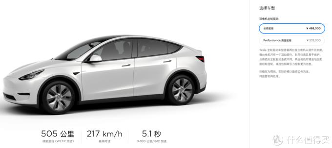 车闻小卖部:国产特斯拉Model Y 工信部申报信息公布,这台纯电SUV上市的日子不远了