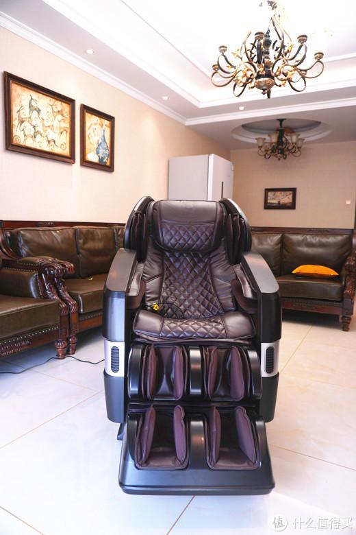 不要轻易买按摩椅,不然真的下不来,附奥佳华OG—7608星际椅测评分享