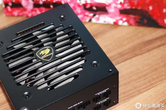 机箱升级不止三大件,易被忽视的电源也要安排!升级GEX750W全模组化大功率电源