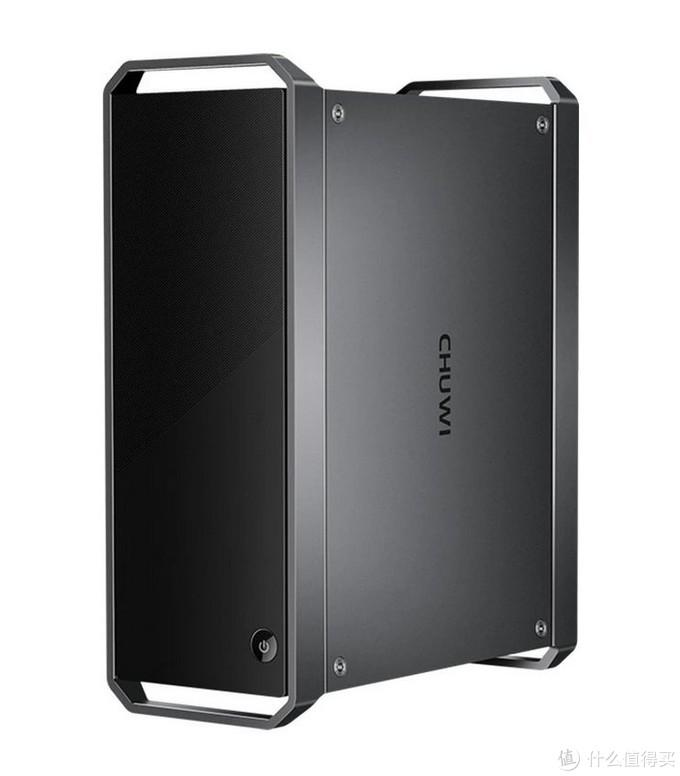 驰为发布CoreBox Pro迷你电脑:2L体积、10nm酷睿