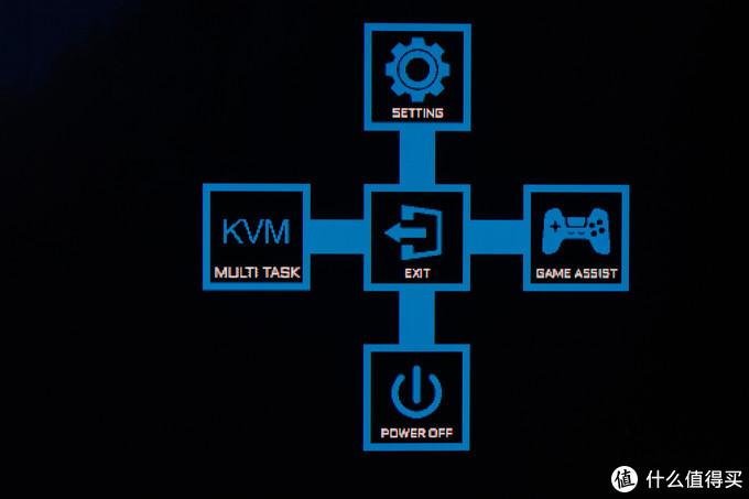 电竞游戏、KVM办公全都要!技嘉M27Q KVM电竞显示器体验