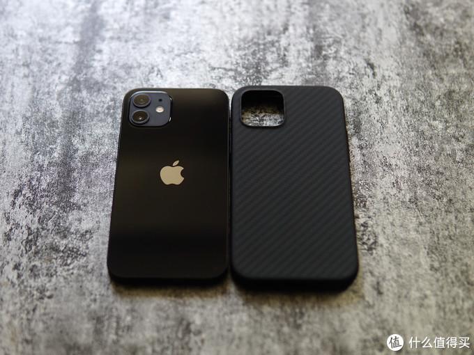 准备与iPhone 12合体