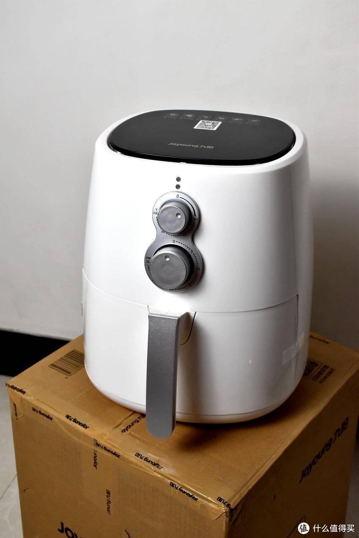 3D加熱技術,環繞立體健康炸-韓國大宇K3無油空氣炸鍋