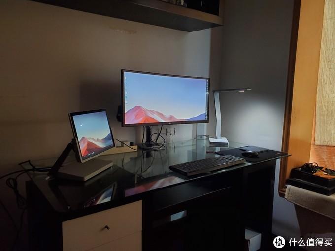 Surface Pro秒变Studio一体机:Kensington 肯辛通SD7000拓展坞