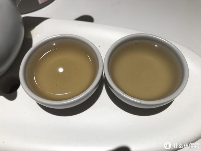 快捷酒店里小茶包的茶叶竟然喝出了惊喜——全季酒店两包小茶包试喝详情