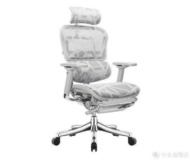 20项功能待你解锁, 保友Ergonor金豪+精英版电脑椅新品上市
