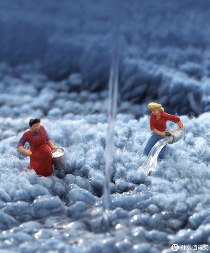 浴室安全,不要小看了地垫的作用!有品上新大江北欧风情防滑入户垫