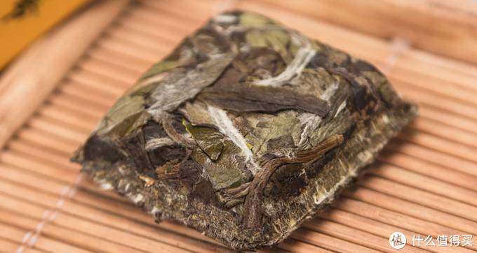 双十一囤货必备的百元内白茶清单