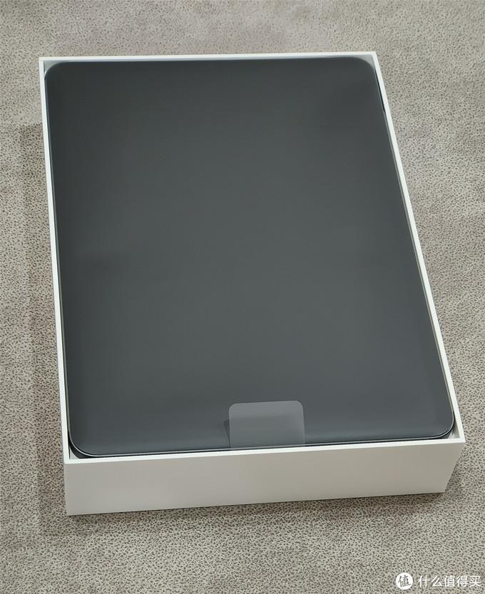入手iPad Pro 11 2020 256GB