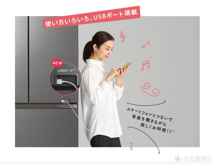 在厨房也能为手机充电了
