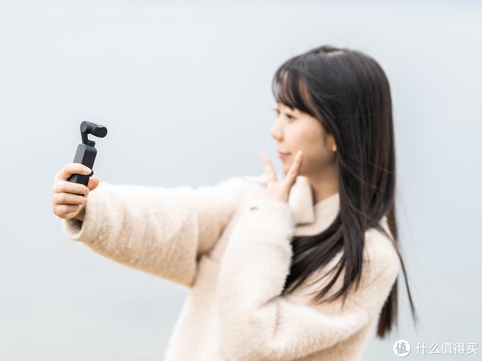 旅行&VLOG神器:大疆DJI Pocket 2 云台相机评测