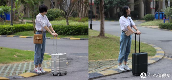 上车!能充电的行李箱,我有预感,这个箱包你会和我一样喜欢!