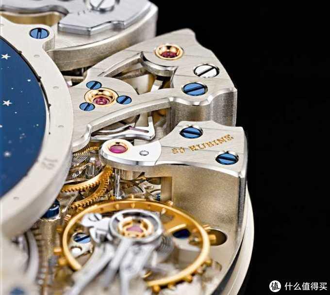 那些机芯非常漂亮的手表