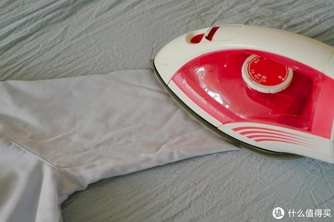 职场妈妈节约时间的秘籍,在熨衣服这事上坑都帮你踩了,大宇熨烫机是个好工具!