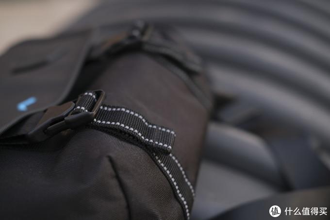 平价好背包--bagsmart 潮流单肩包体验