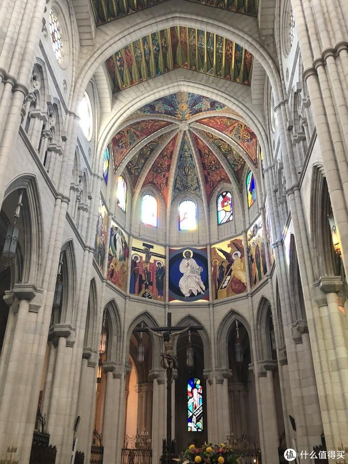 欧洲的教堂真是多啊