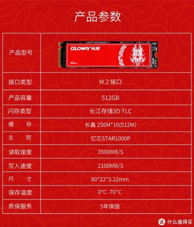 """中国制造就是低端廉价?光威首款100%""""中国芯""""高端固态硬盘,能否打破传统观念?"""
