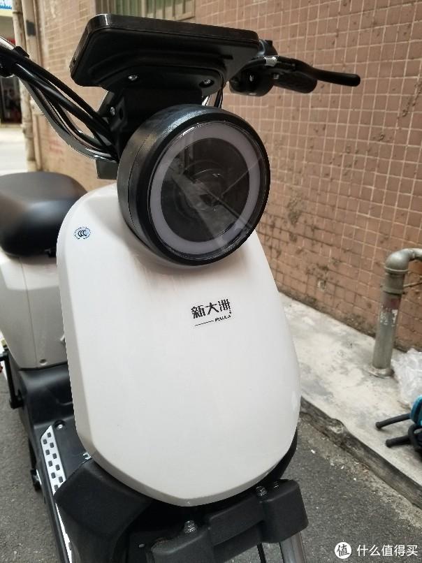 电动自行车.需求/选购/拆箱/体验/改装,加定位器,改行车记录仪线路