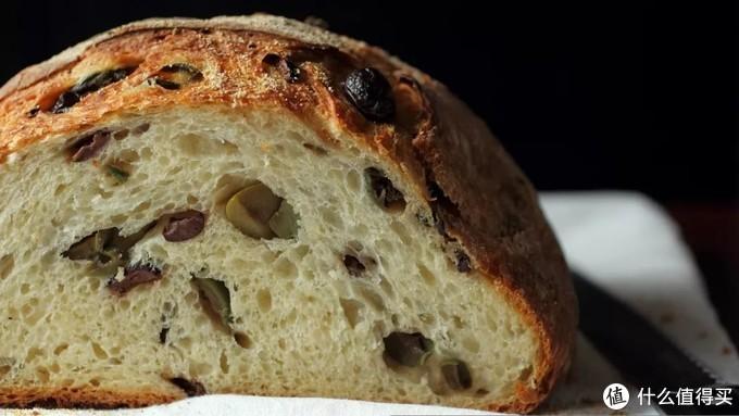 手作面包和市售面包的差别或许是因为它?