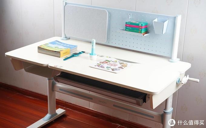 好桌子,永相随!西昊三栖书桌H10体验评测!