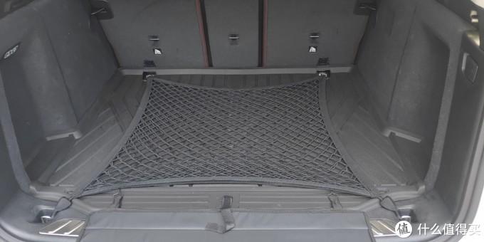 全车都用上TPE是什么体验?3W脚垫+后备箱垫评测