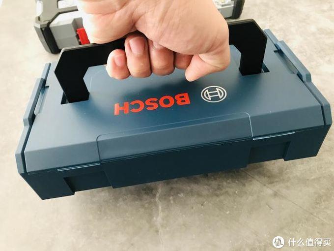 作为一个工具控,真的管不住我的双手,那就买买买吧——博世GO2迷你工具盒开箱试用及若干个人建议
