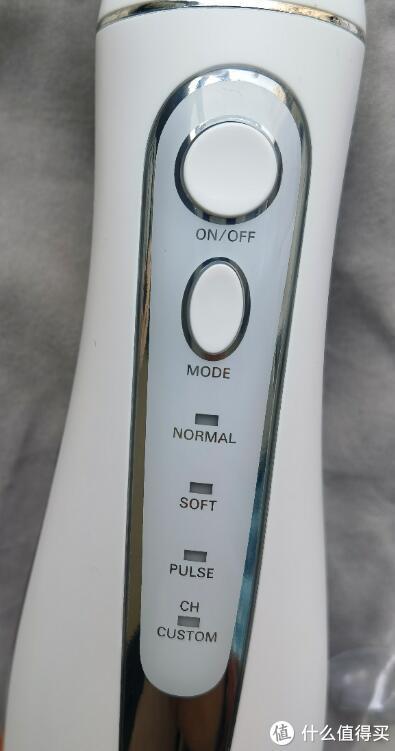还是那么猛烈,不过贵在可调——博皓5025冲牙器使用反馈