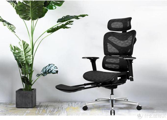 缓解疲劳,降低久坐的危害,你选择了哪款人体工学座椅?