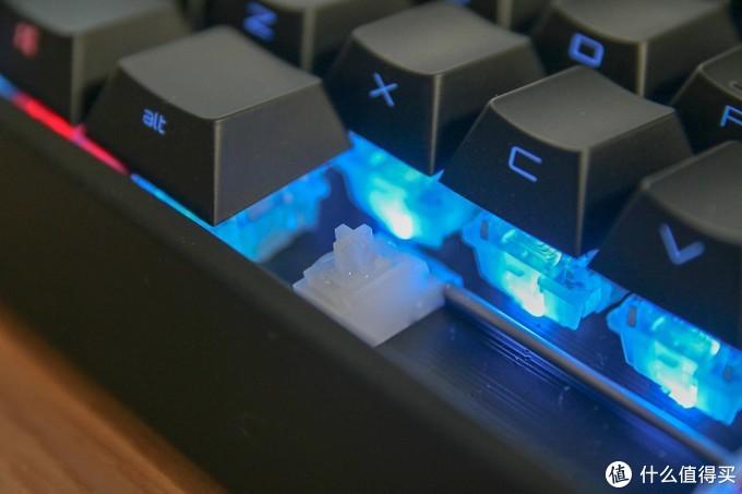 樱桃CHERRY MX3.0S+MC3.1键鼠体验