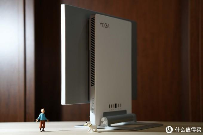 联想2020的诚意之作,YOGA 27一体机台式电脑是否交出了实力答卷?
