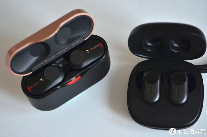 横评诺基亚降噪真无线P3802A SONY 1000XM3,价格相差一倍你会选哪个?