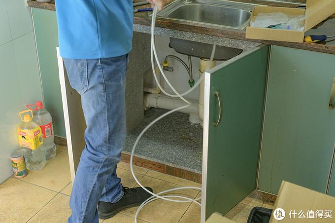 远离碳酸饮料,让孩子爱上喝水,入手华凌800G净水器