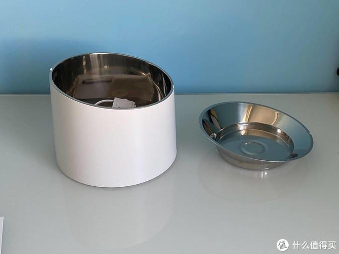 体验自动恒温的宠物饮水机,真的能在冬天保持恒温吗?