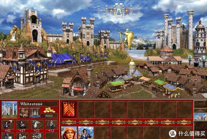 游戏合集:盘点有史以来最好玩的策略游戏(下)