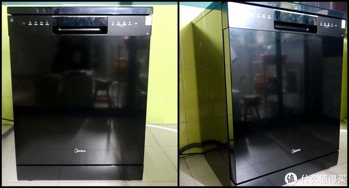 懂洗碗,更懂生活—美的RX600旗舰洗碗机