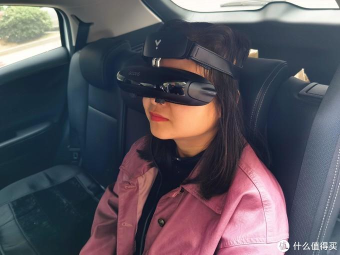 个人头显怎么选,GOOVIS头戴影院打破你对VR产品的认识