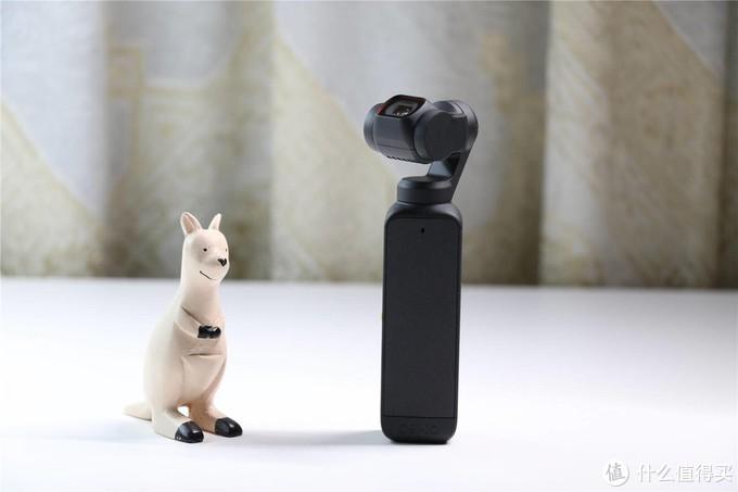 实力出众 玩法智能 品质影像----口袋相机王者DJI Pocket 2快乐体验