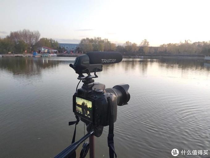 德胜SGC- 600麦克风 拍摄、采访、直播的好帮手
