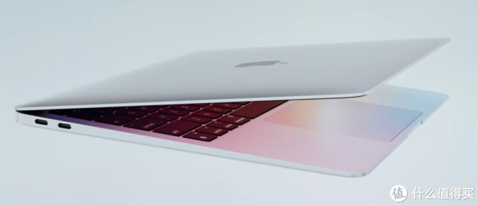 苹果发布自研ARM架构M1处理器,并推出搭载M1的13英寸MacBook Air / Pro和Mac Mini