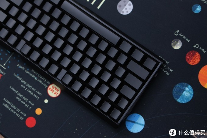 玩别人的键盘真香——CHERRY MX BOARD3.0S机械键盘键盘开箱