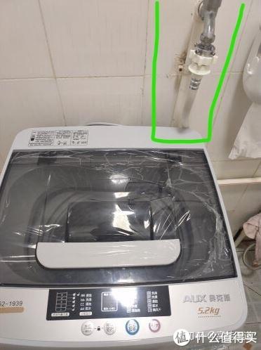 出租房使用的洗衣机该如何选择?结合实景图片,为你躲避出租房洗衣机的雷