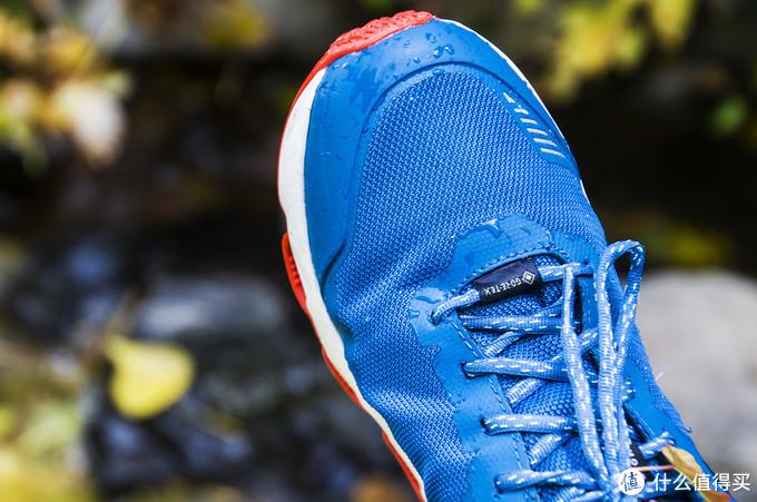 回归自然、乐享户外:诺诗兰SKY2.0 GTX健行鞋