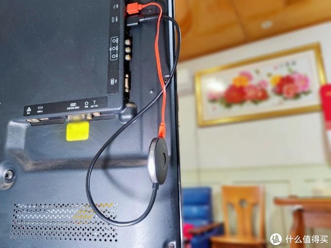 脱离传统电视盒子?既稳定又高效的绿联手机无线同屏器