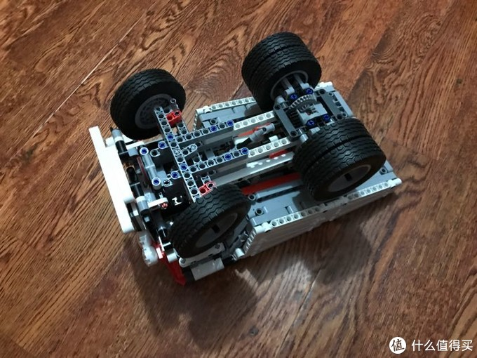 双11终于凑齐了小米的工程机械模组——米家工程机械积木开箱