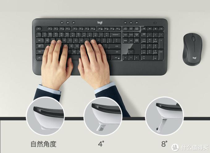 双十一后的点评:我的罗技键盘购买心得