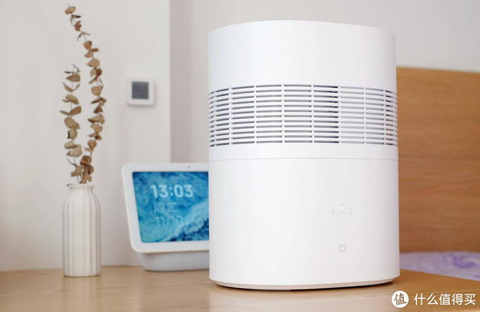 「要加湿 更要安全」米家纯净式智能加湿器体验
