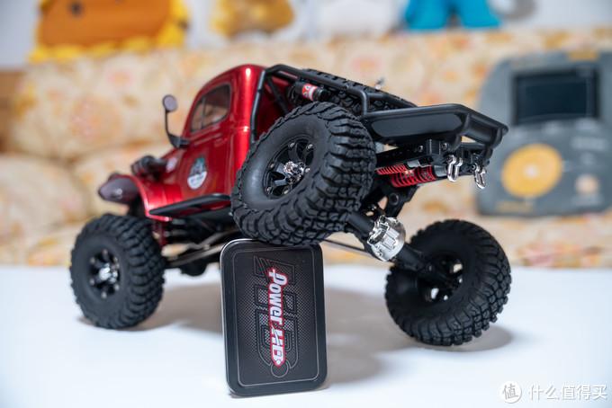 RGT 瑞泰EX86181 Crusher(碾压者)道奇 T234