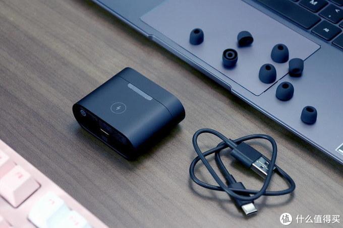 小米Air 2 Pro真无线耳机体验:内置小爱AI,35dB宽频降噪,支持无线充电