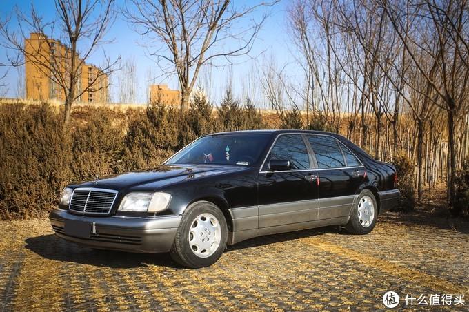 拓海都认输的奔驰车 昔日工业之王 老车收藏爱好者的心头好  虎头奔W140收藏值不值得买
