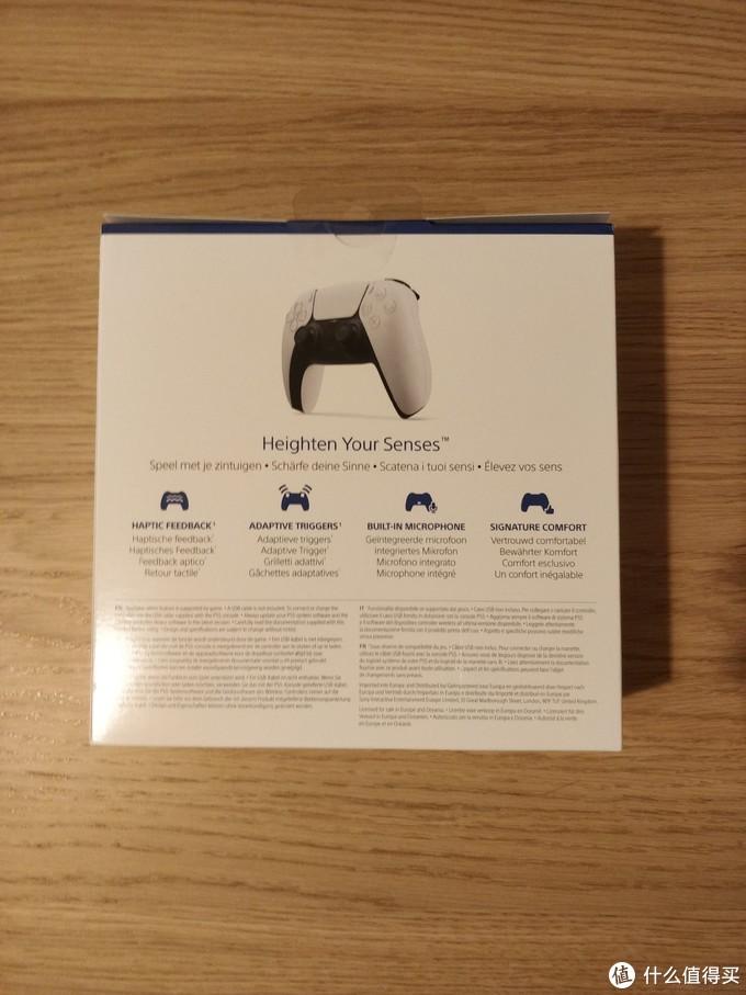 次世代来临的第一天:Playstation 新手柄首晒